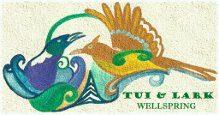 Tui and Lark Wellspring