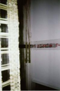 Harakeke FilmStrip Installation2