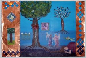 Tree of Apostles ....